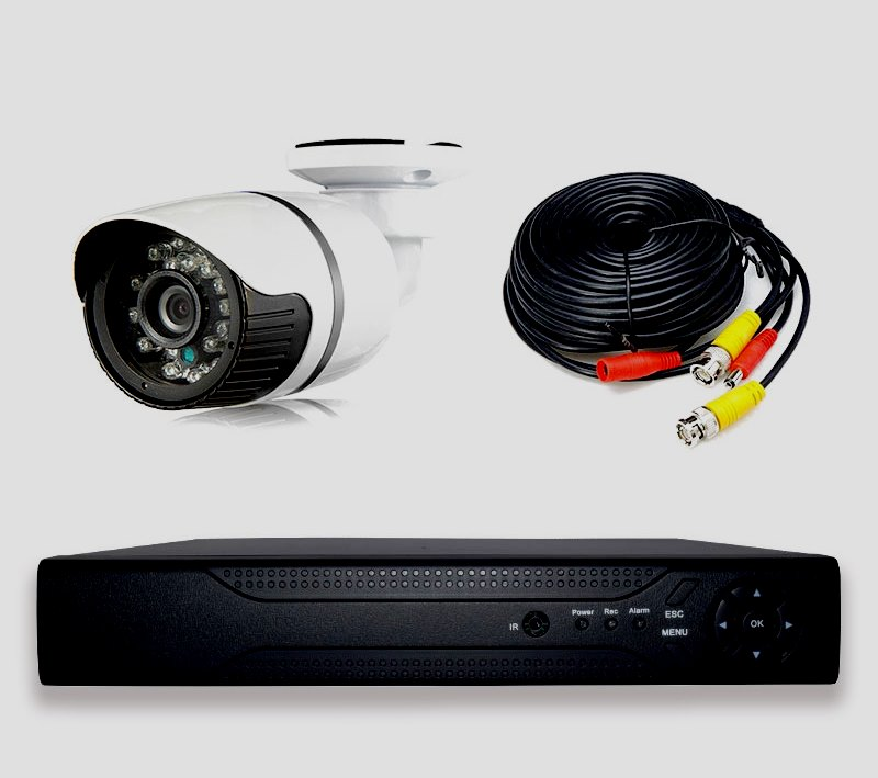 PS – LINK KIT – C 201 HD