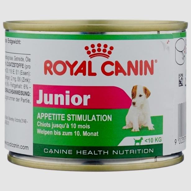 Royal Canin 195г (для мелких пород)