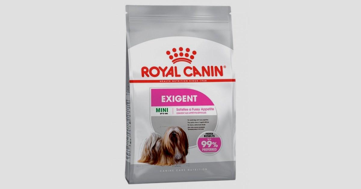 Royal Canin для здоровья кожи и шерсти (для мелких пород)