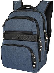 Spayder 686.17 Nindigo 17.3″ – функциональный городской рюкзак