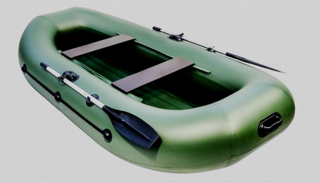 Таймень V–290 НД-2,9 м
