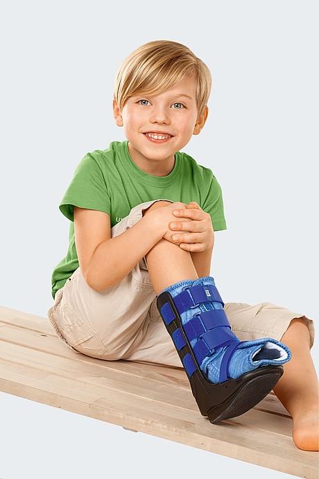 Medi Walker boot Kidz