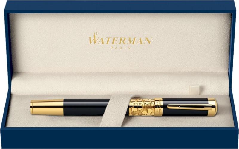 Waterman Elegance Black GT