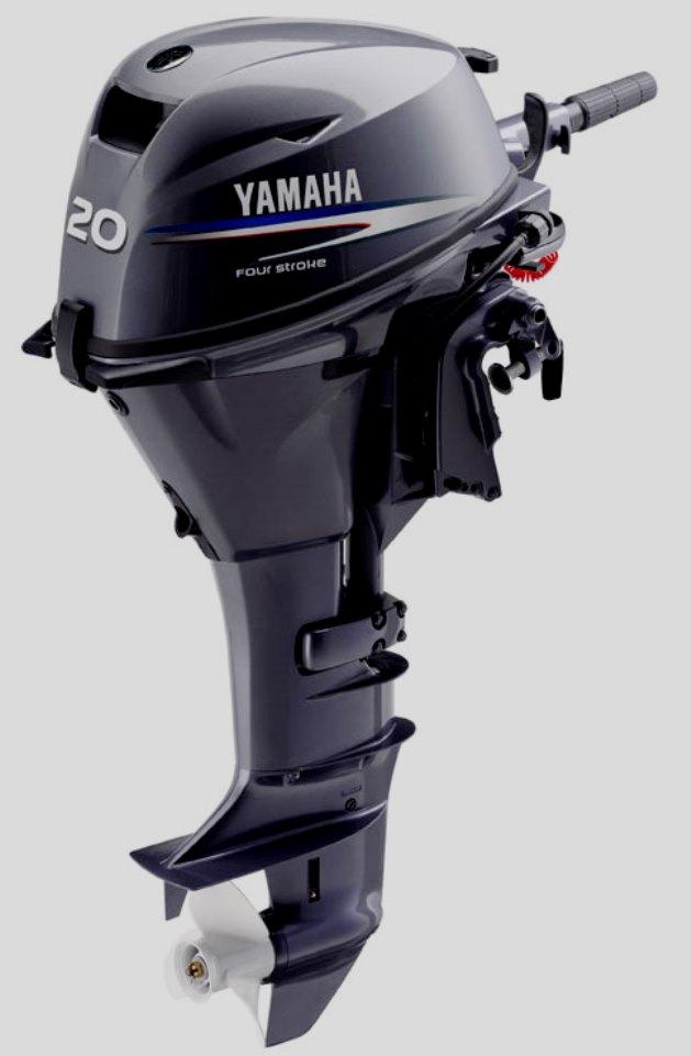 Yamaha F 20 B