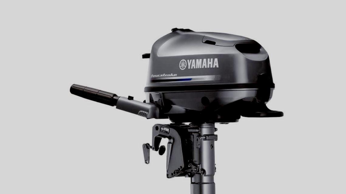Yamaha F 5A