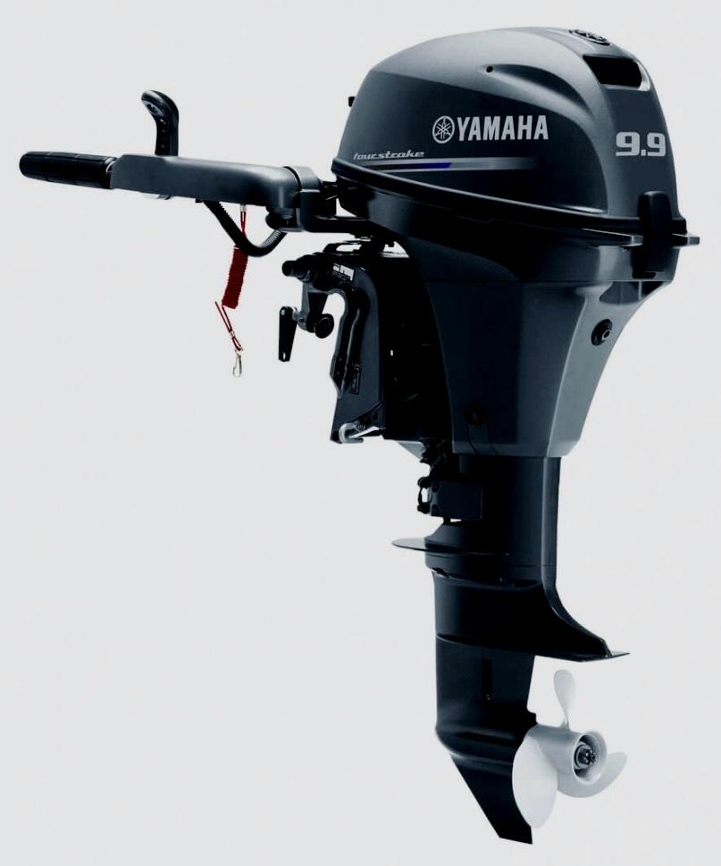 Yamaha F9.9 J