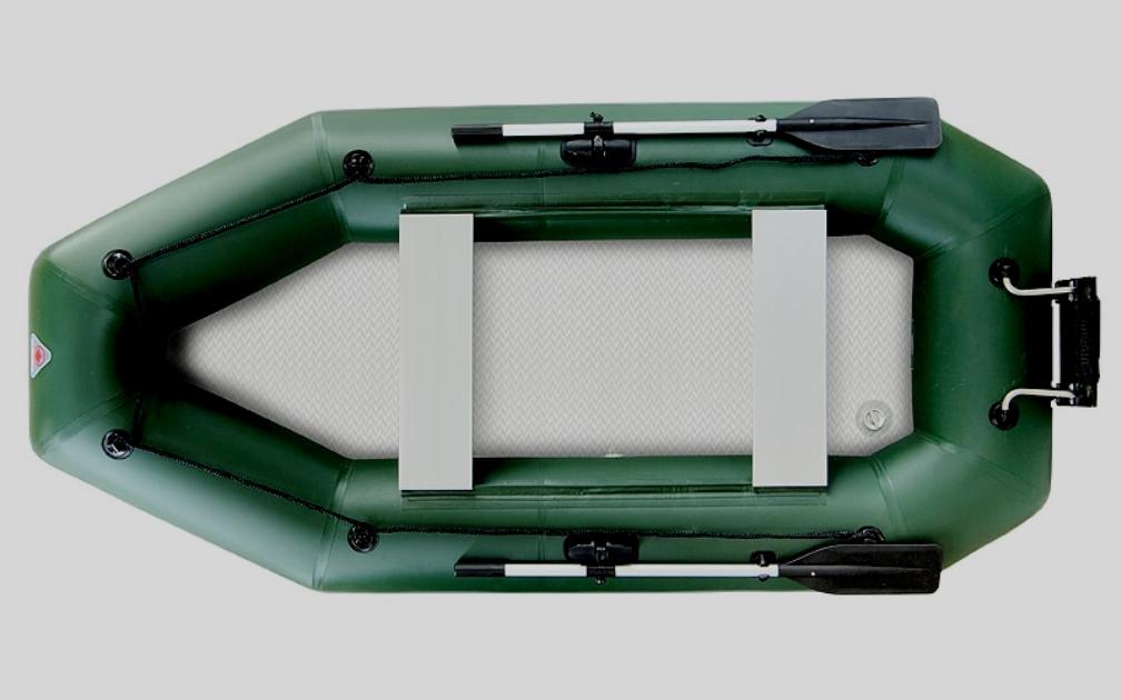 Yukona 280 GTK (2.8 m)