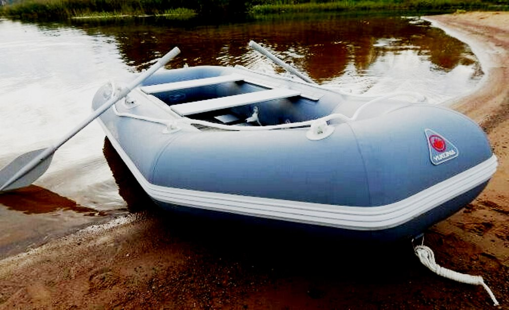 Yukona 280 GTK (2,8 м)