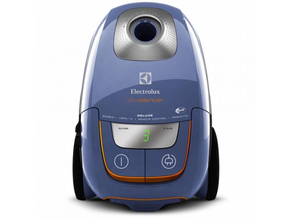 Electrolux USDELUXE UltraSilencer