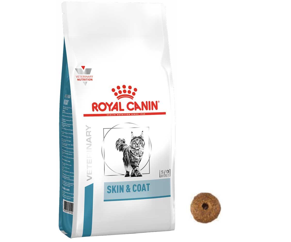 Royal Canin Skin&Coat