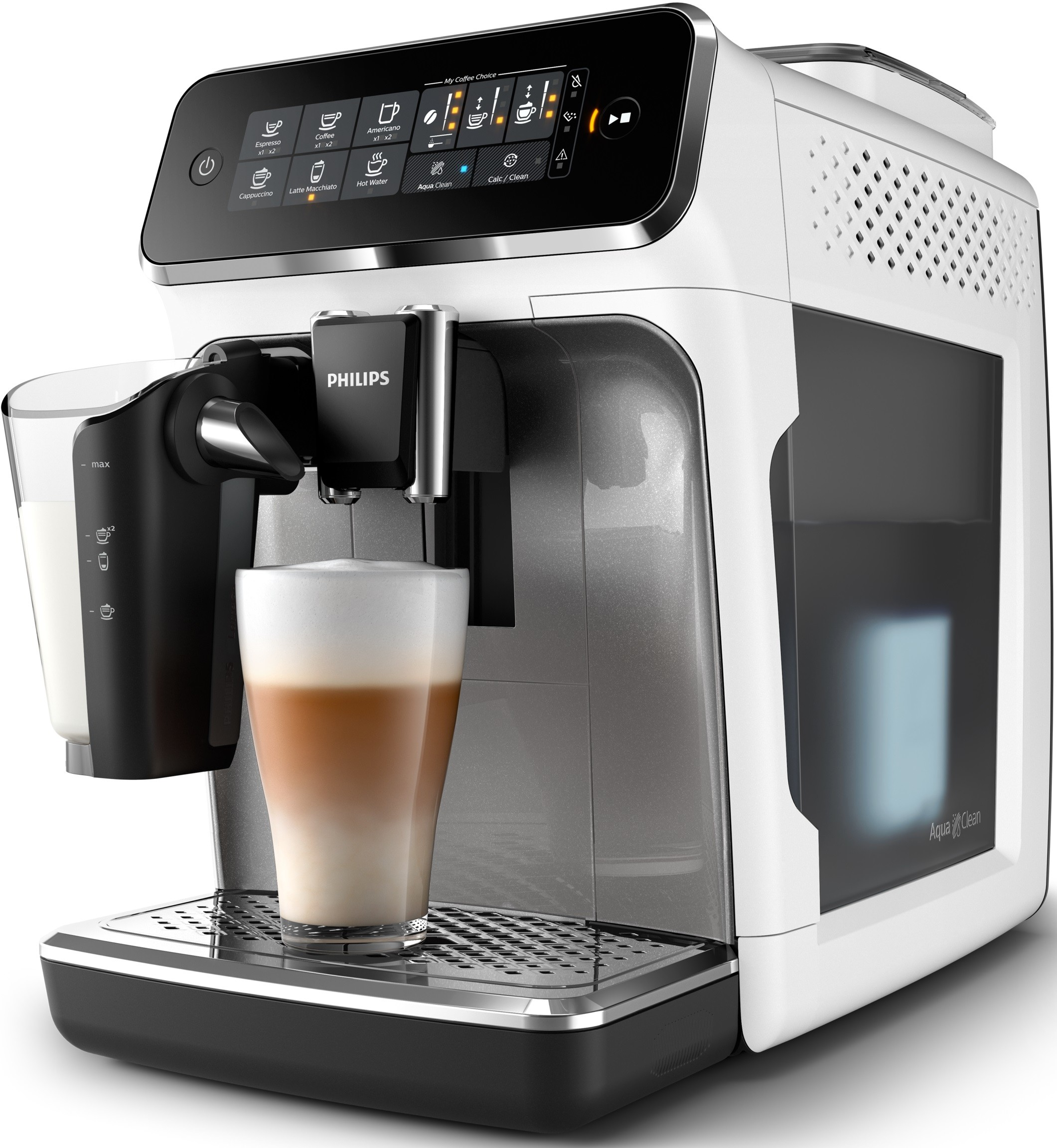Philips EP3243 Series 3200 LatteGo