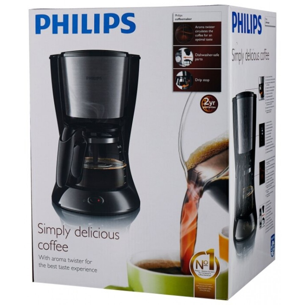 Philips HD7457 Daily Collection