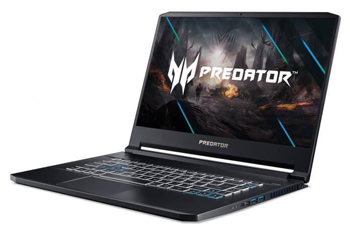 Acer Predator Triton 500 (PT515-51)