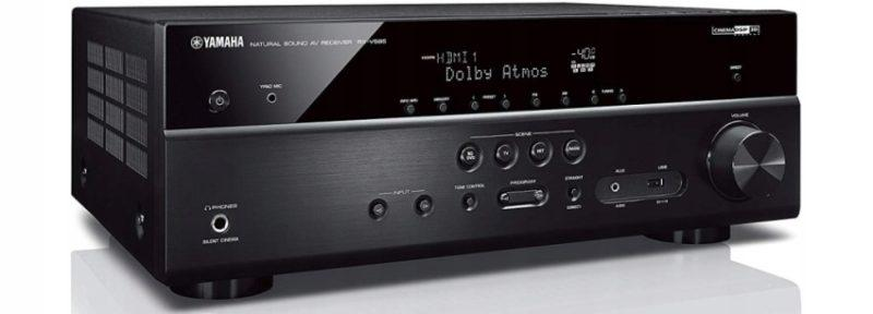 Yamaha RX-V485