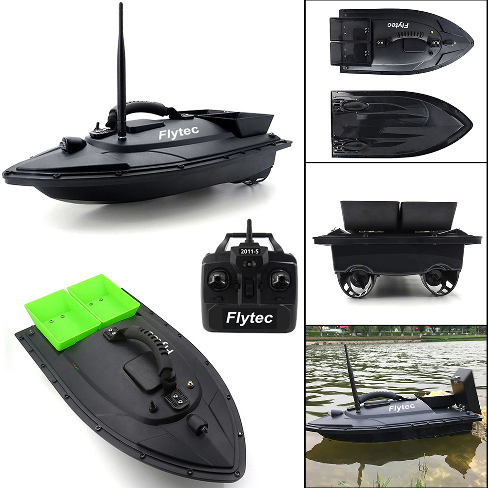 MINOCOOL Flytec 2011-5