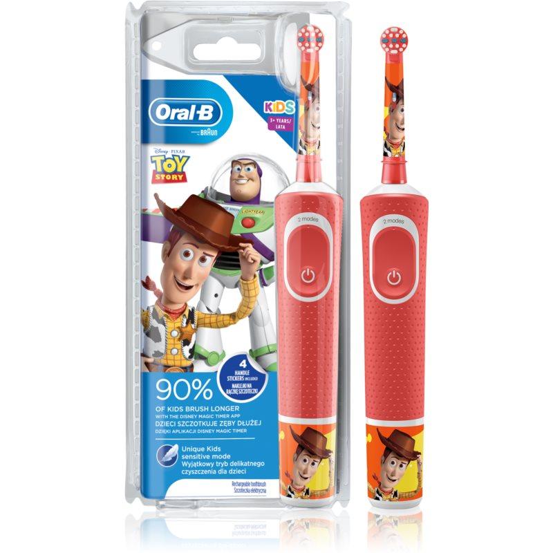 Oral-B Vitality Kids История игрушек (D100.413.2K)