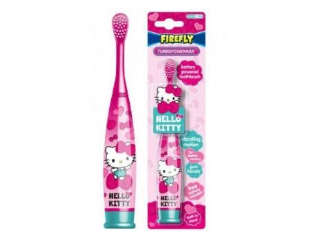 Firefly Hello Kitty Turbo Power Max