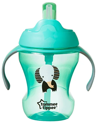 Tommee Tippee Trainer Straw