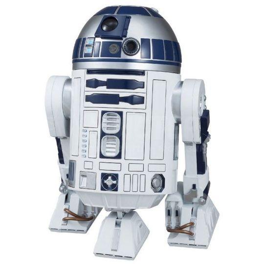HomeStar R2-D2 EX
