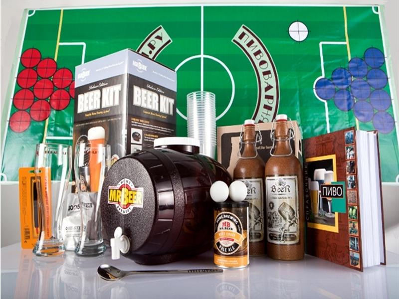 Mr.Beer Super Cup