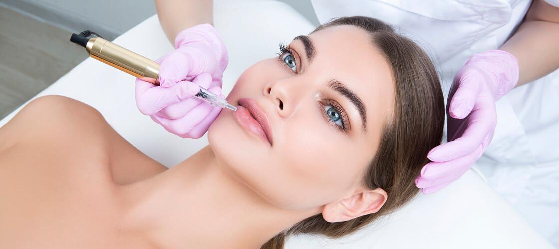 Академия перманентного макияжа Biotek