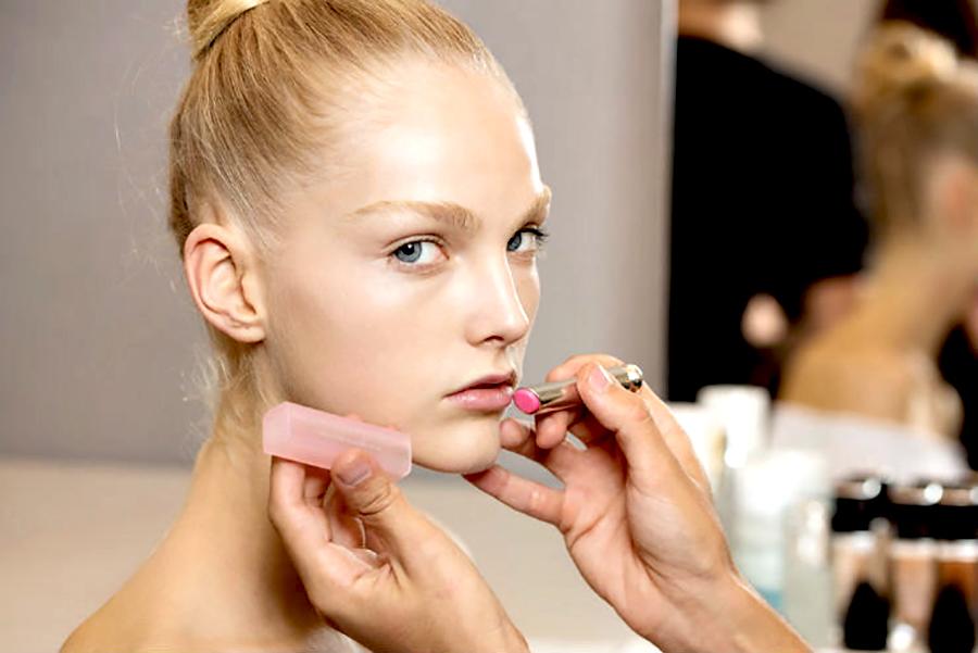 Школа визажа и стиля «Pro make-up studio by Liliya Tikhomirova»