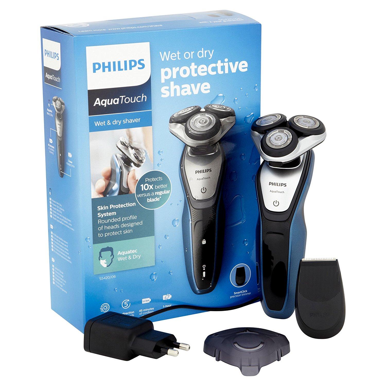 Philips S5420 AquaTouch