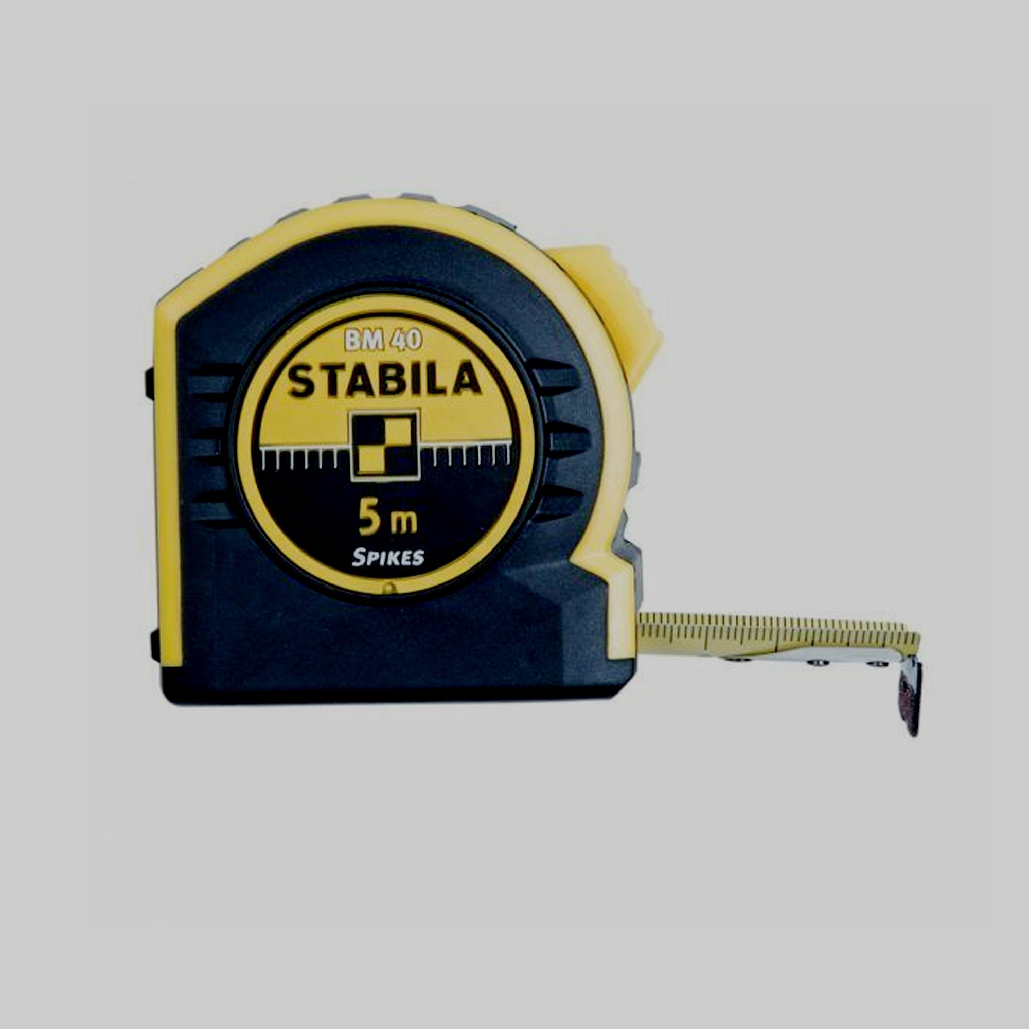 Stabila BM40 5m*25mm 17744