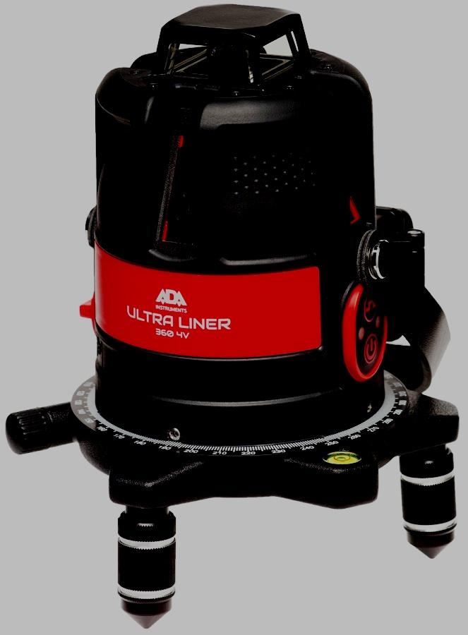 ADA instruments ULTRALiner 360 4V