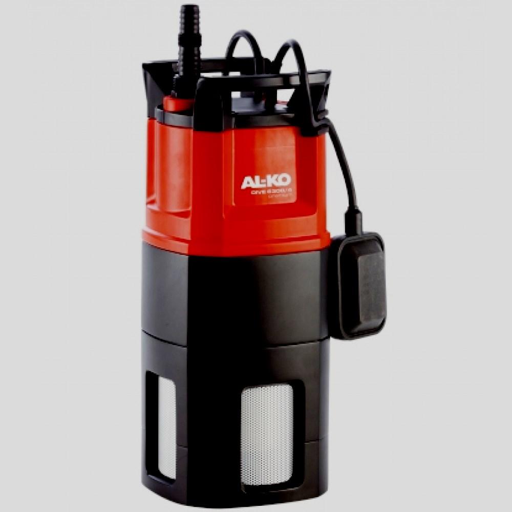Al-Ko Dive 6300/4