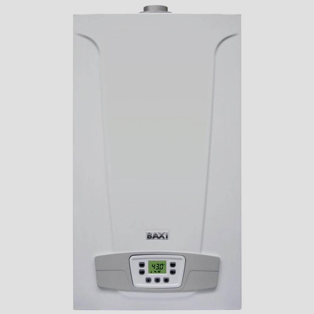 BAXI ECO Four 1.14 F 14 кВт