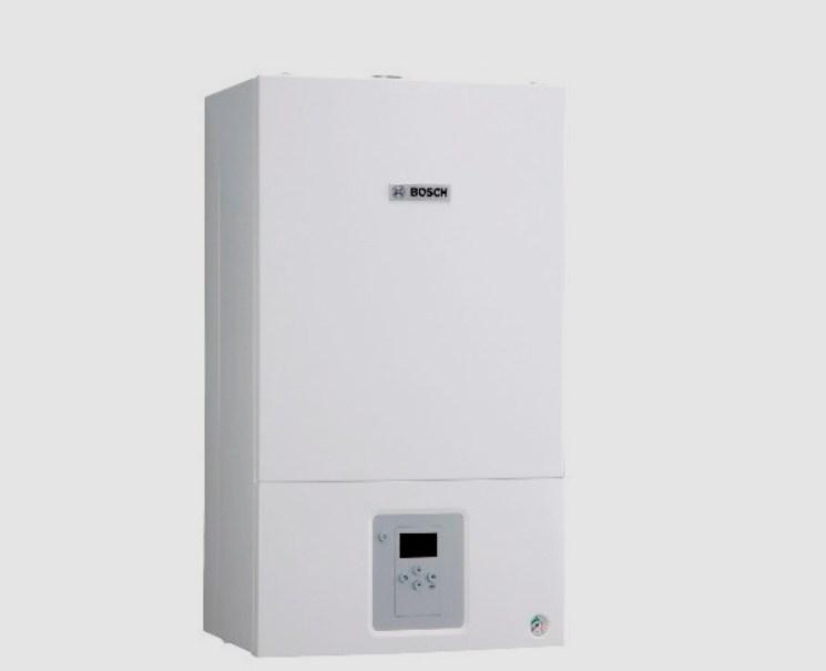 Bosch Gaz 6000 W WBN 6000- 12 C 12 кВт