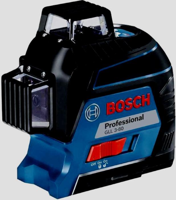 BOSCH GLL 3-80 Professional