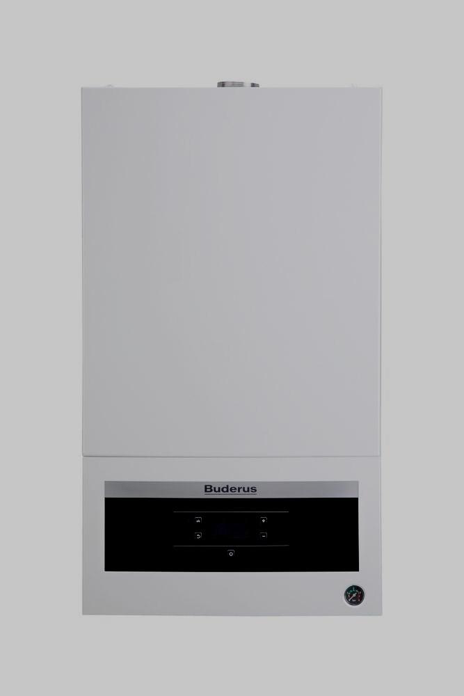 Buderus Logamax U072-12K 12 кВт