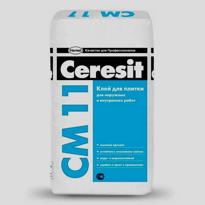 Ceresit CM – 11