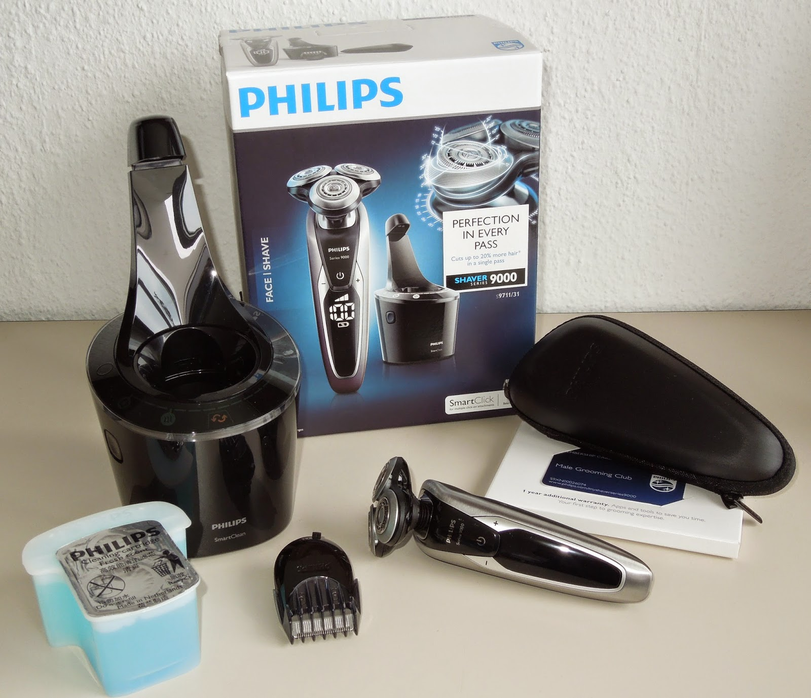 Philips S9711 Series 90001