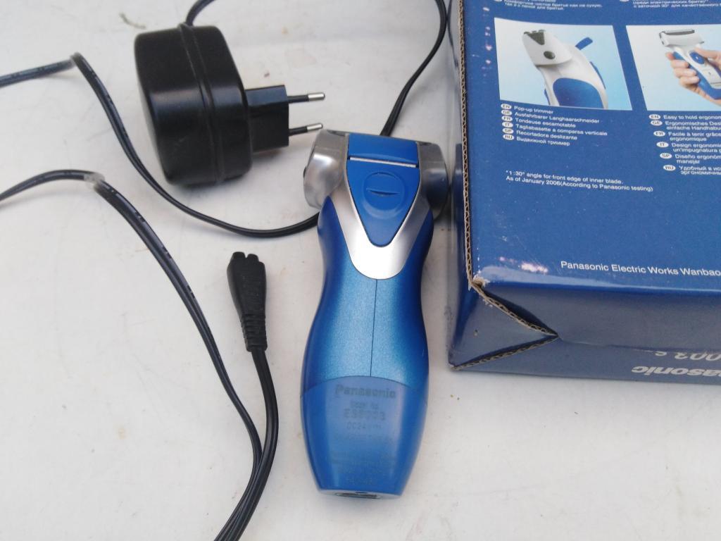 Panasonic ES-6003