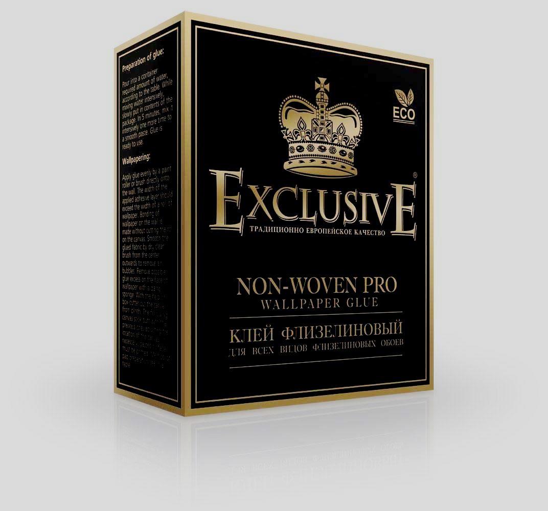 Exclusive Non-Woven