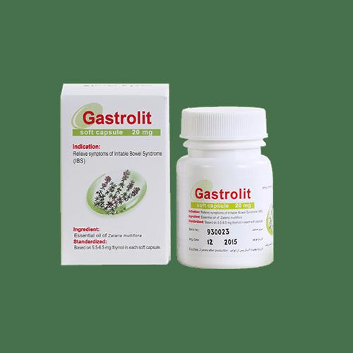 Гастролит