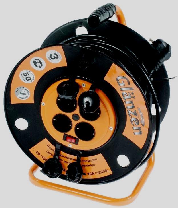 Glanzen EB-50-007