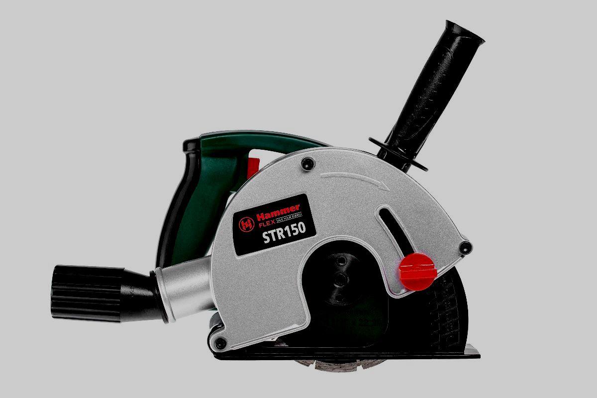 Hammer STR 150