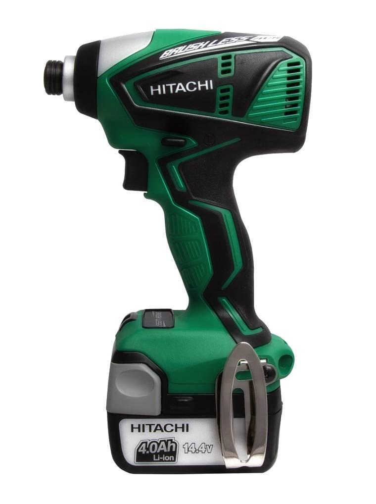 Hitachi WH14DSL