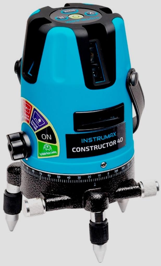 INSTRUMAX Constructor 4D