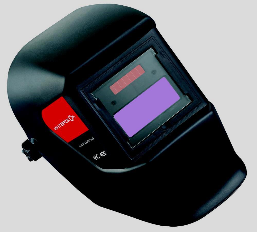 Интерскол МС – 400