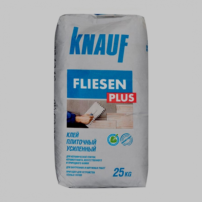 Knauf Флизелин Плюс (25 кг)