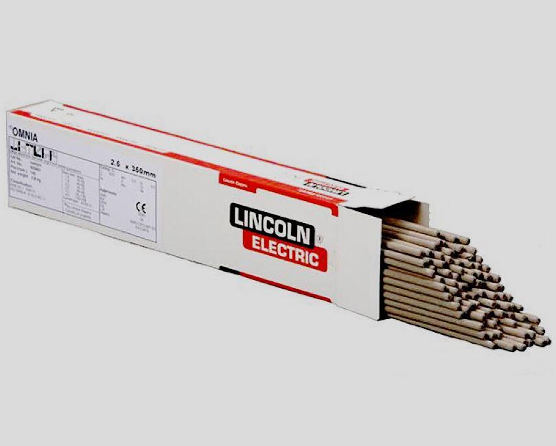 Lincoln Electric Omnia-46