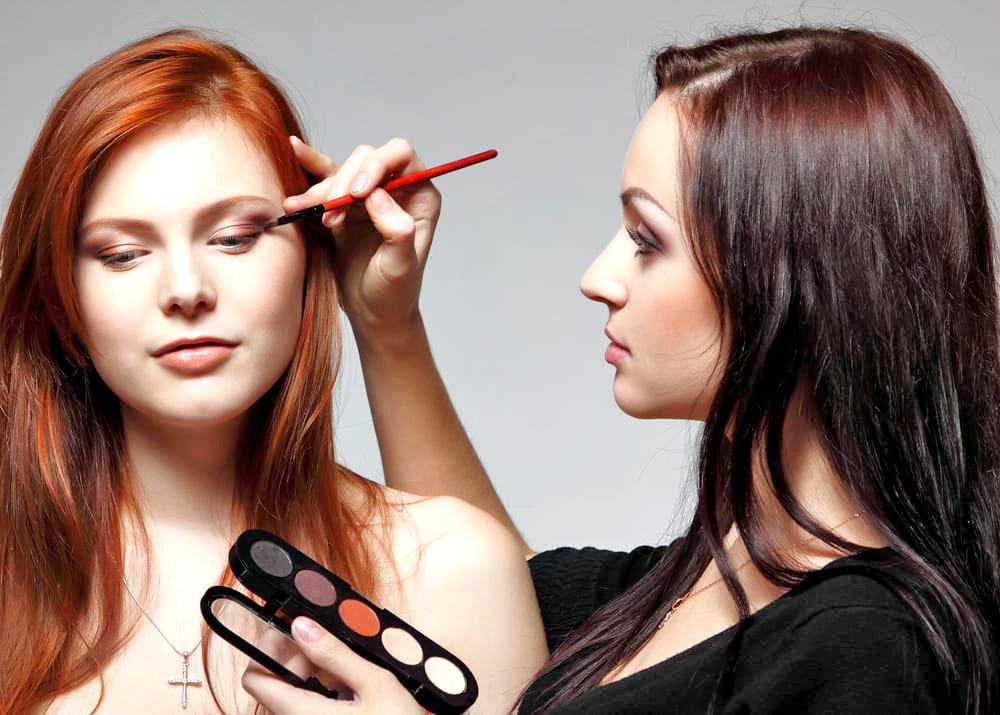 Школа прически и макияжа Мастер Класс