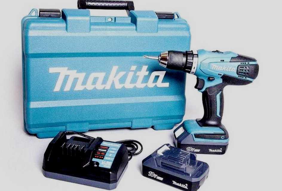Makita DF032DWAX1 35 Н•м