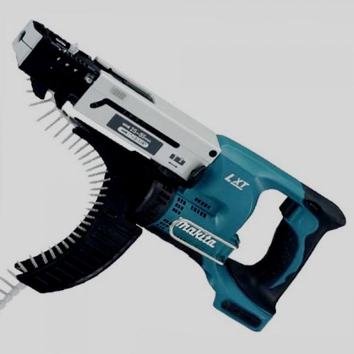 Makita DFR 550 Z