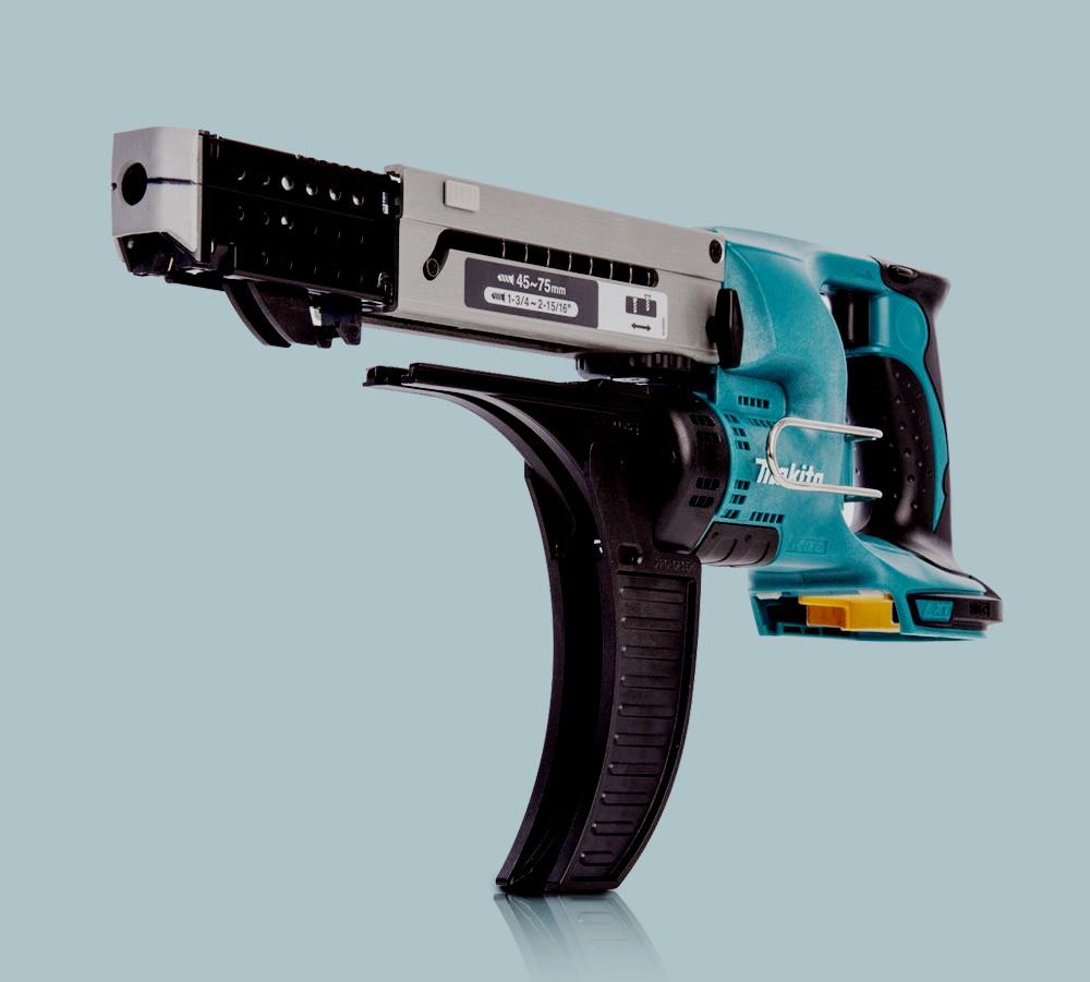 Makita DFR 750 RFE
